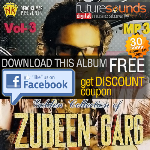 Zubeen Garg Free MP3 Songs