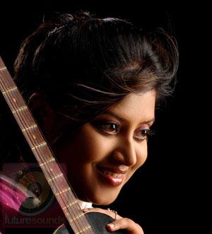 Anindita Paul - Tomar Prashangshat-Assamese-Singer