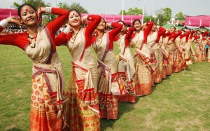 Assamese Bihu Songs - Assam Festival