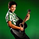 Dikshu Assamese Singer