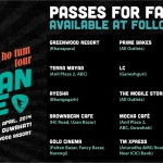 Farhan Akhtar Live Performance Guwahati - Tickets & Passes