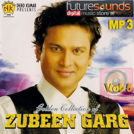 Golden_Collection_Zubeen_Garg_Vol5