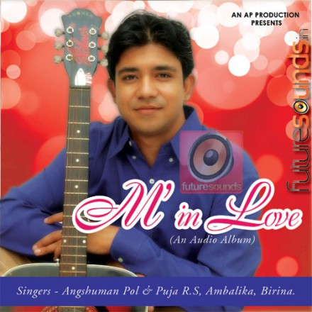 M_in_Love Assamese MP3 Songs