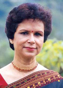 Malabika Bora - Assamese Singer