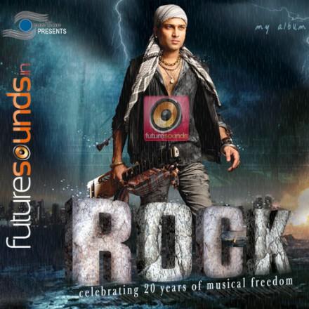 Rock - Zubeen Garg