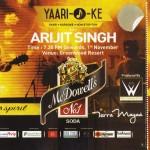 Arijit Singh Live Guwahati Free Ticket Pass
