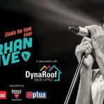 Farhan Akhtar Live Performance Guwahati