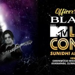 MTV Live in Concert at Guwahati